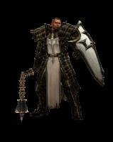 Crusader_Press_Male
