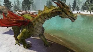 Dragon's Prophet launch screenshot 2