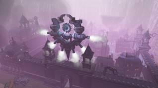 Dragon's Prophet launch screenshot 5