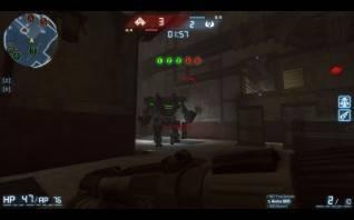 FEAR Online screenshot 1