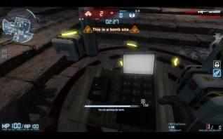 FEAR Online screenshot 2