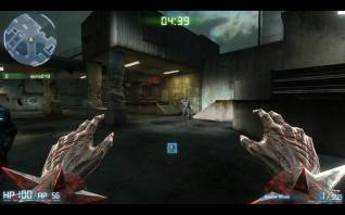FEAR Online screenshot 4