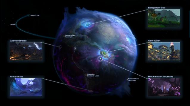 GC 2013 - Reclaim the World Concept (1)