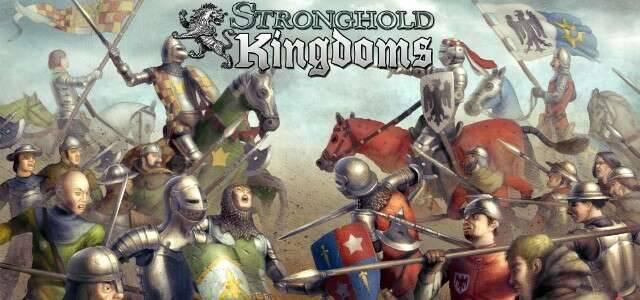 Stronghold Kingdoms - logo640