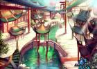 Loong wallpaper 4