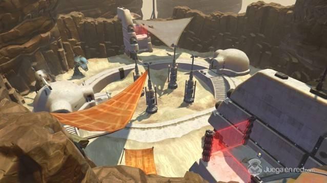 swtor warzone arenas shot 2
