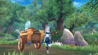 Aura Kingdom fantasy MMORPG screenshot 25092013 (2)
