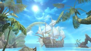 Aura Kingdom fantasy MMORPG screenshot 25092013 (5)
