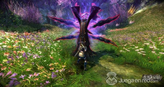 Black Gold Online steampunk MMORPG screenshot 26092013 jeR2