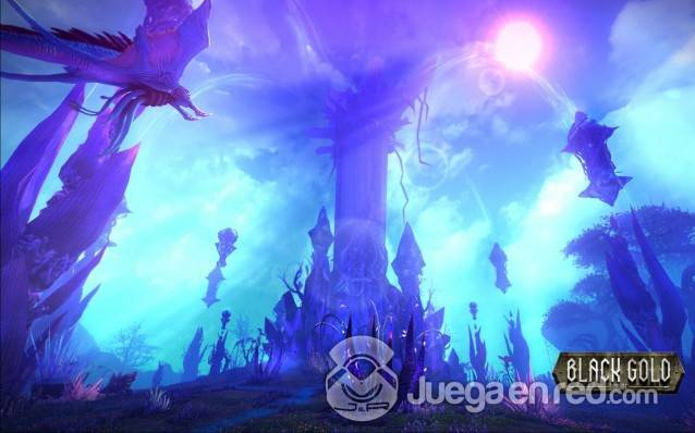 Black Gold Online steampunk MMORPG screenshot 26092013 jeR3