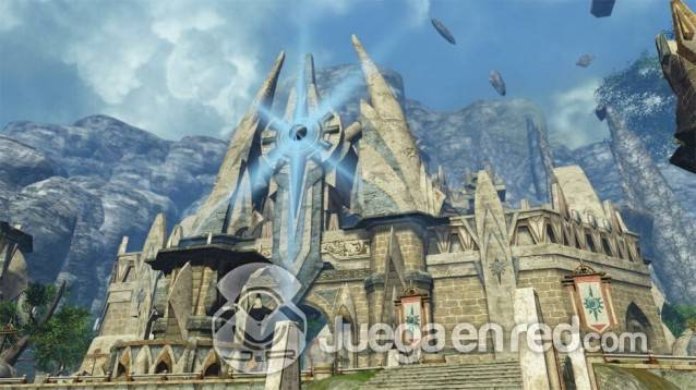 Dragon's Prophet Fantasy MMORPG review screenshot 27092013 JeR1