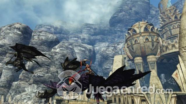 Dragon's Prophet Fantasy MMORPG review screenshot 27092013 JeR2