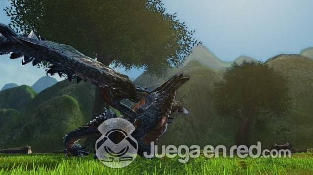 Dragon's Prophet Fantasy MMORPG review screenshot 27092013 JeR3