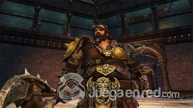 Dragon's Prophet Fantasy MMORPG review screenshot 27092013 JeR4