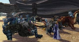 Dragon's Prophet Fantasy MMORPG screenshot 18092013 3