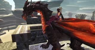 Dragon's Prophet Fantasy MMORPG screenshot 18092013 4