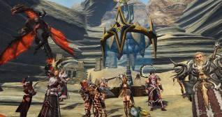 Dragon's Prophet Fantasy MMORPG screenshot 18092013 5