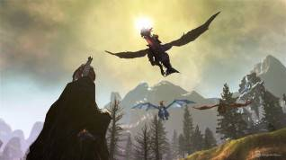 Dragon's Prophet Fantasy MMORPG screenshot 18092013 6
