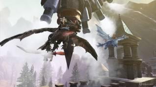 Dragon's Prophet Fantasy MMORPG screenshot 18092013 7