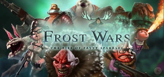 Frost Wars - logo 640