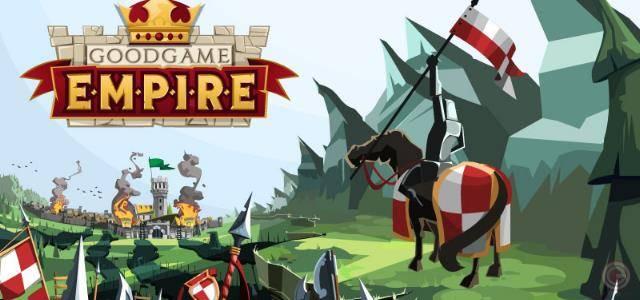 Goodgame Empire - logo640