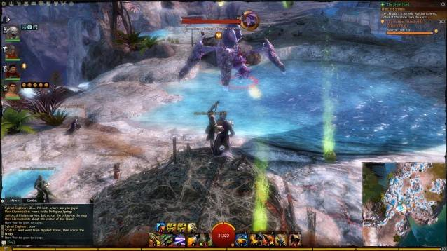 Guild Wars 2 karka event (38)