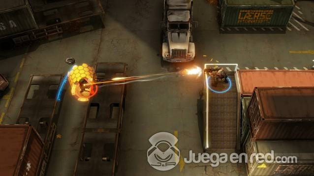 Merc Elite Military MOBA screenshots 19092013 JeR1