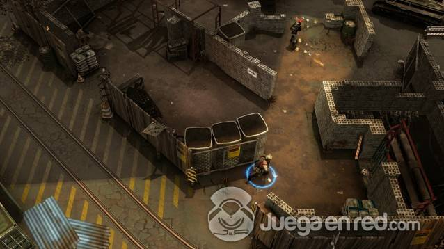 Merc Elite Military MOBA screenshots 19092013 JeR2