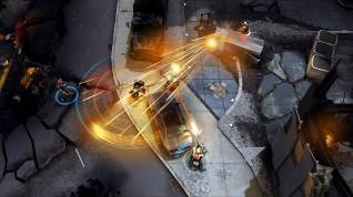 Merc Elite Tactician military moba screenshot 27092013 1