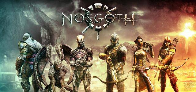 Nosgoth - logo 640