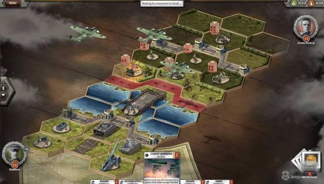 Panzer General Online shot 3
