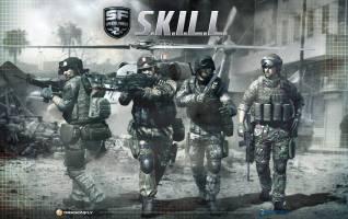 .K.I.L.L. - Special Force 2