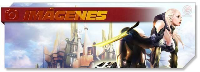 Sevencore - Screenshots - ES