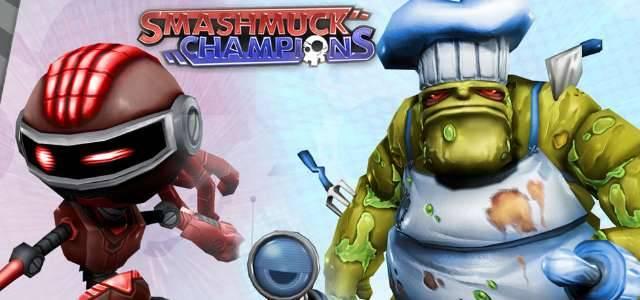 SmashMuck Champions - logo640
