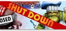 Smashmuck Champions - SD headlogo - F2P Network