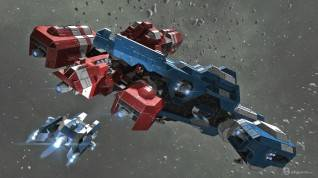 Space Engineers screenshots (4)