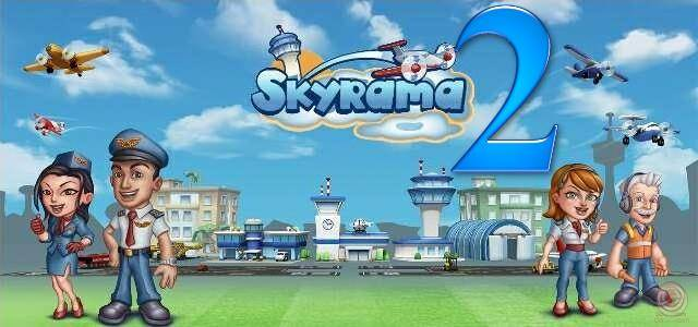 skyRama 2 logo temporary