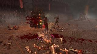 Archlord 2 screenshot 3