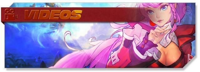 Eternal Saga - Videos - ES