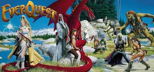 EverQuest - logo640