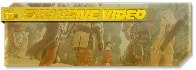 F2P logos - Black Desert exclusive video
