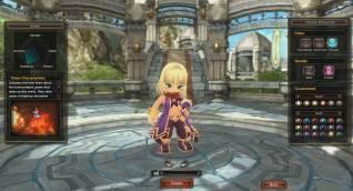 Hero of the Obelisk screenshot (1)