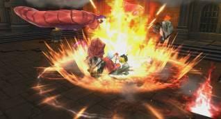 Hero of the Obelisk screenshot (2)
