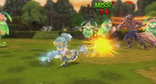 Hero of the Obelisk screenshot (7)