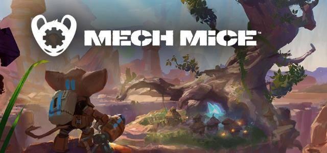 Mech Mice - logo640