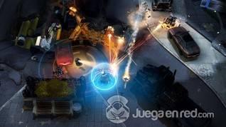 Merc Elite juggernaut JeR2