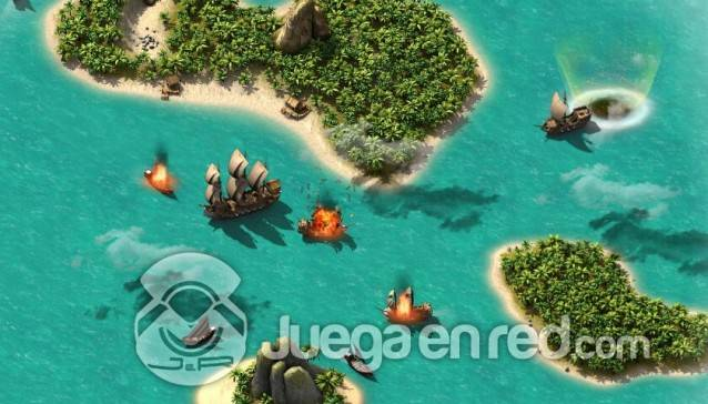 Pirate Storm Review JeR2