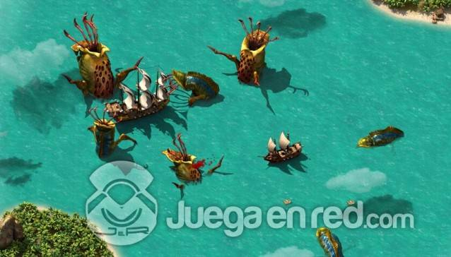 Pirate Storm Review JeR3