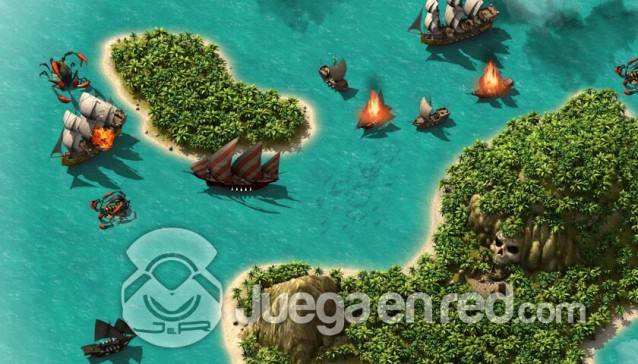 Pirate Storm Review JeR4
