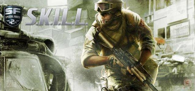SKILL Special Force 2 - logo640